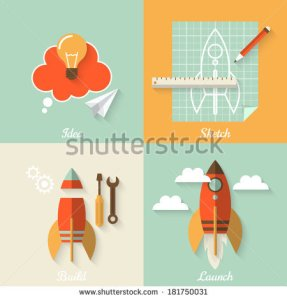 stock-vector-flat-design-modern-vector-illustration-concept-of-new-business-project-startup-development-and-181750031